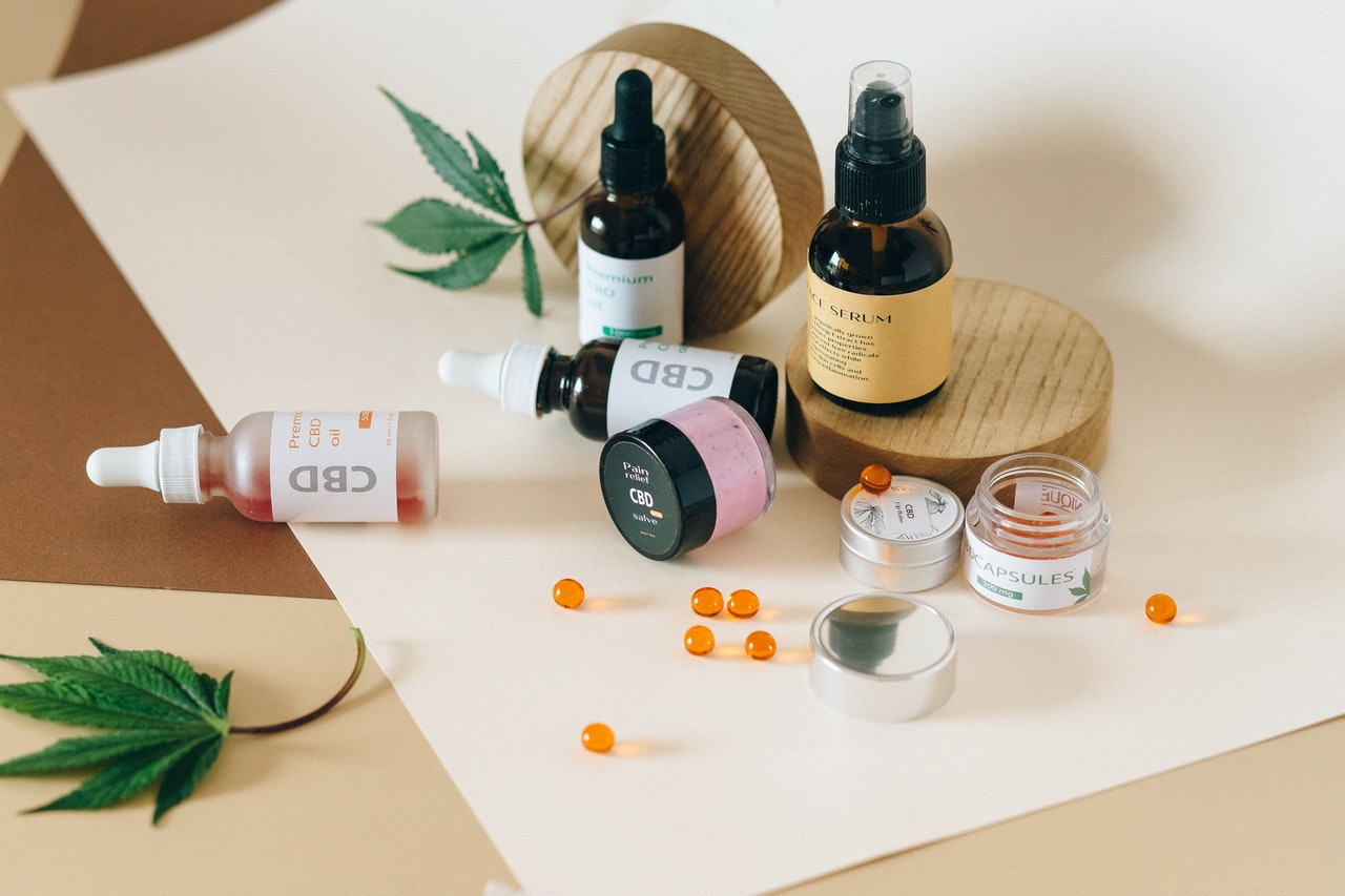 test salivaire THC astuce